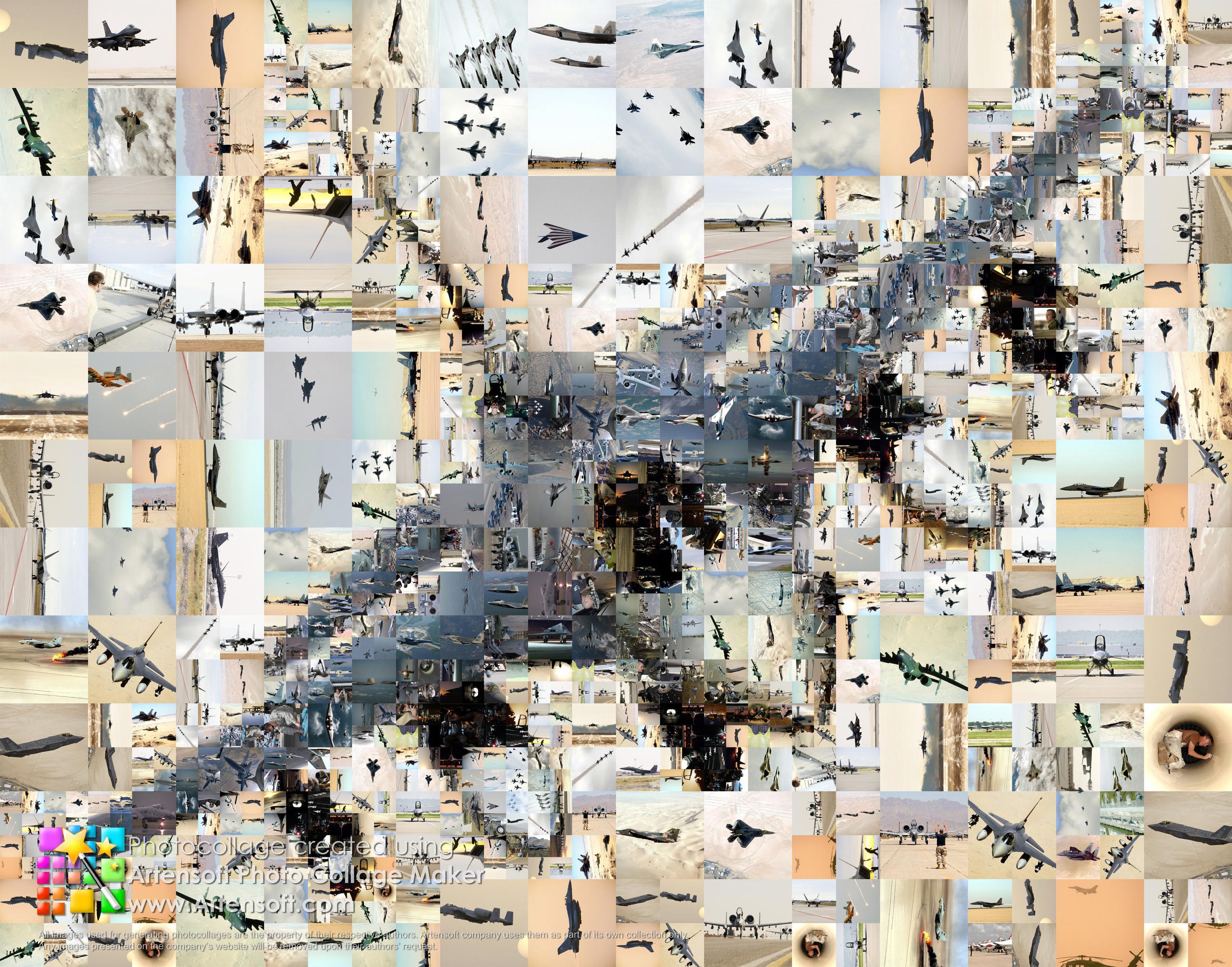 aviation collage  description  program parameters for