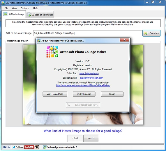 Picture Collage Maker Software Free Download Full Version