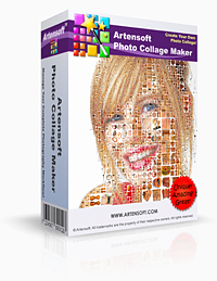 Artensoft Photo Collage Maker