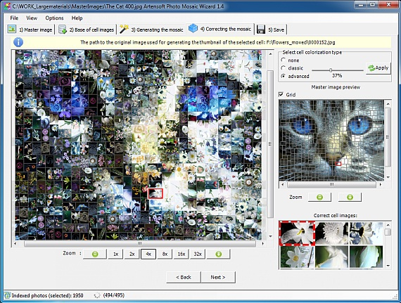 pictures collage software free