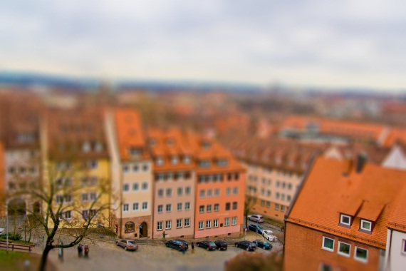 tilt shift lens for canon