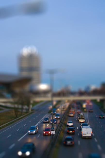 tilt shift for canon