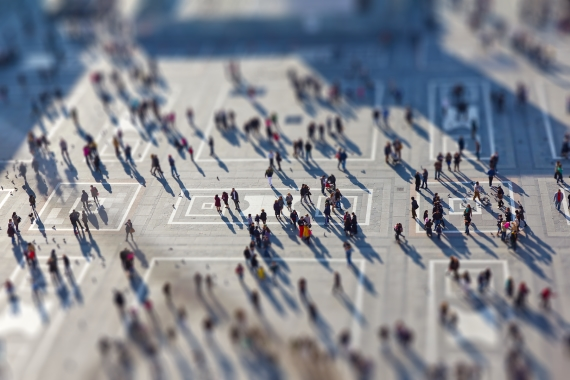 tilt shift tutorial