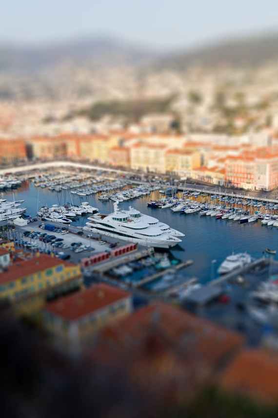 diy tilt shift