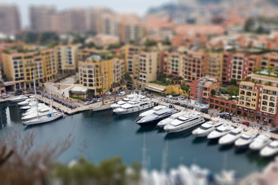 45mm tilt shift